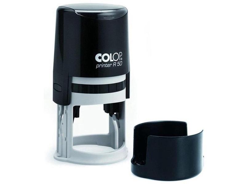 Оснастка для круглой печати Colop R50 d-50mm 73908