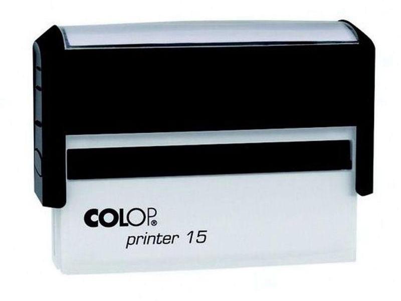 Оснастка для штампа Colop 15 10х69mm 218968