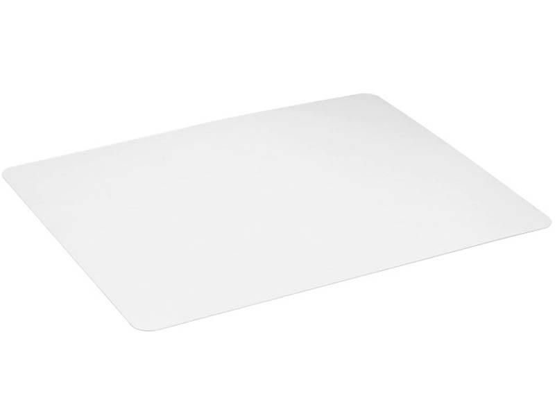 Коврик-подкладка настольный Staff 48х65cm Transparent 237089
