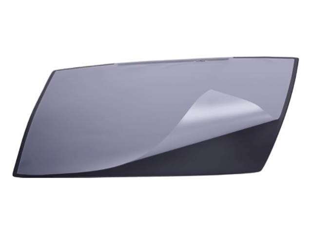Коврик-подкладка настольный Durable 650х520mm Black 7201-01