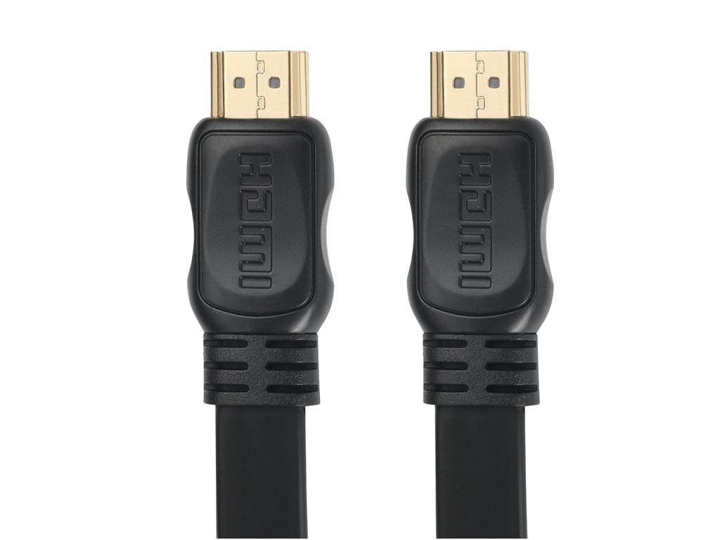 Аксессуар Harper HDMI 19M 1.4V 3m DCHM-443 кабель hdmi harper dchm 373 3м черный