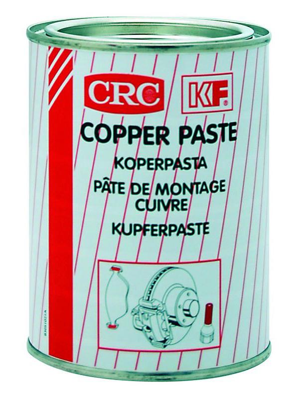 Смазка противозаклинивающая CRC Copper Paste 500g 10699