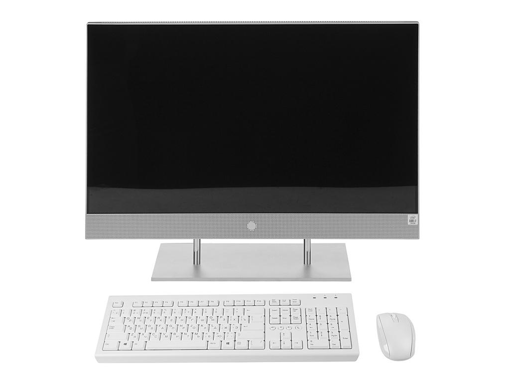 Моноблок HP 27-dp0031ur 14Q64EA (Intel Core i7-1065G7 1.3 GHz/16384Mb/1024Gb SSD/nVidia GeForce MX330 2048Mb/Wi-Fi/Bluetooth/Cam/27.0/1920x1080/Touchscreen/Windows 10 Home 64-bit)