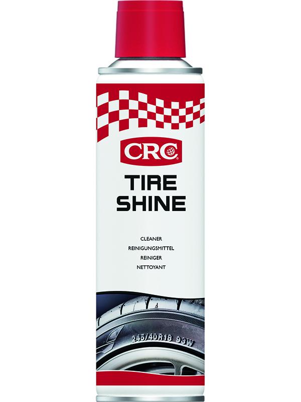 Очиститель и полироль резины CRC Tire Shine 250ml 33012