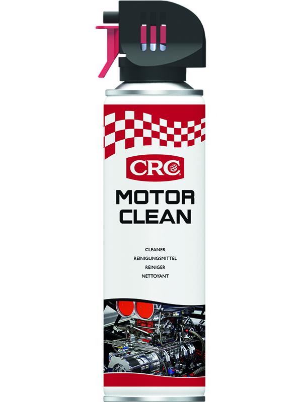 Очиститель поверхности двигателя CRC Motor Clean 250ml 33011