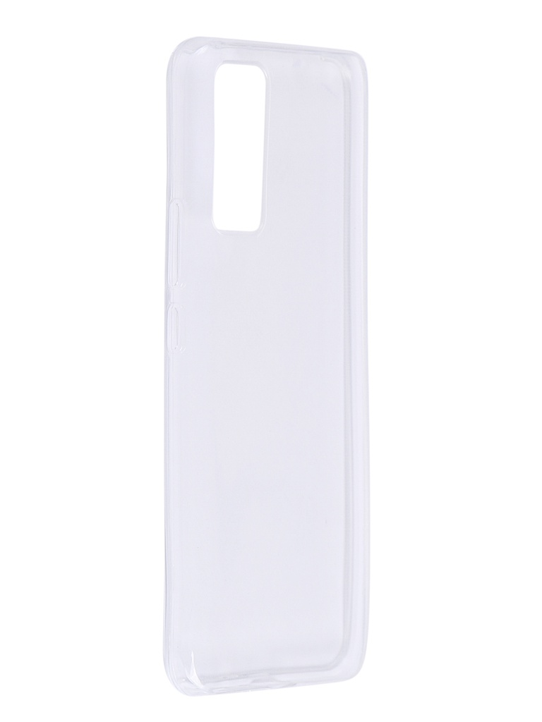 Чехол Zibelino для Honor 30 Ultra Thin Case Transparent ZUTC-HON-30-WHT