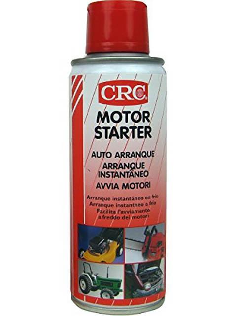 Быстрый старт CRC Motor Starter 200ml 30638