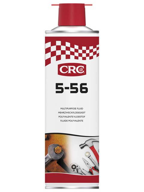 Многофункциональное смазывающе-проникающее средство CRC 5-56 100ml 33022