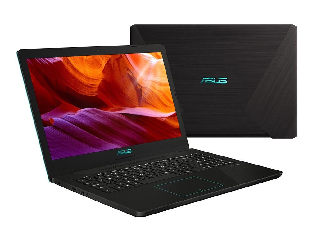 Ноутбук ASUS M570DD-DM057 Black 90NB0PK1-M02500 (AMD Ryzen 7 3700U 2.3 GHz/8192Mb/512Gb SSD/nVidia GeForce GTX 1050 4096Mb/Wi-Fi/Bluetooth/Cam/15.6/1920x1080/DOS)