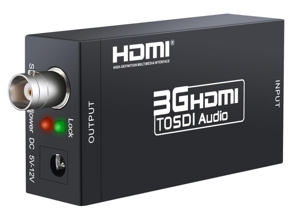 Фото - Аксессуар Palmexx HDMI to SDI PX/AY31 геймпад palmexx x3 bluetooth black red px game x3