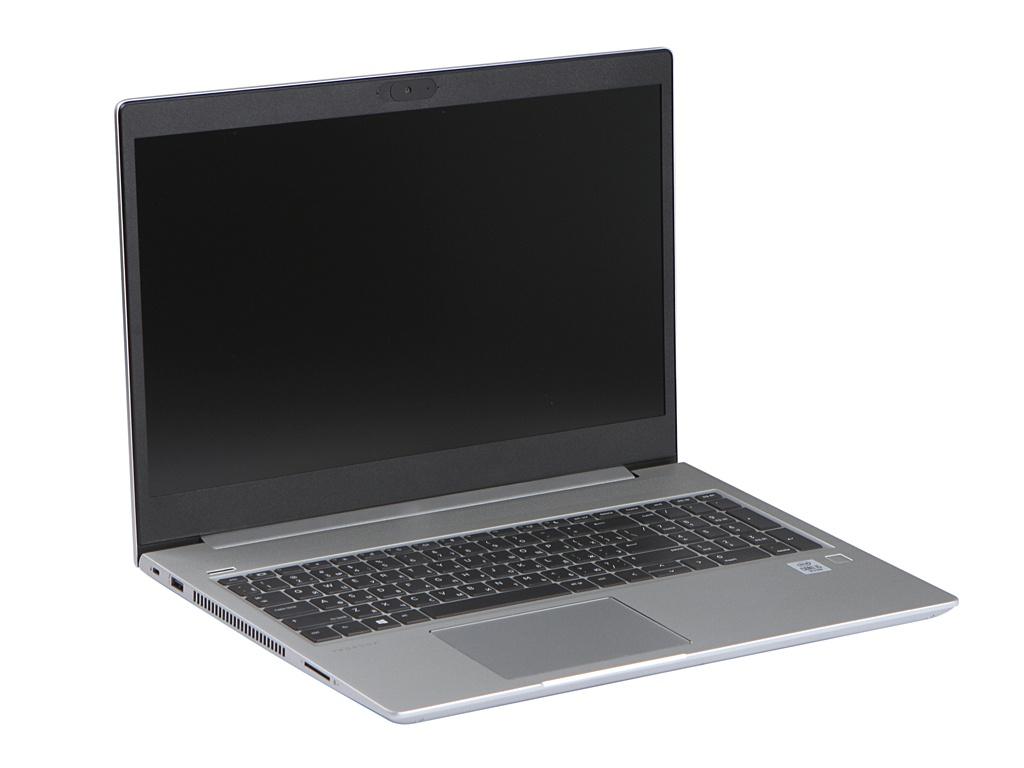 Ноутбук HP ProBook 450 G7 8VU77EA (Intel Core i5-10210U 1.6 GHz/8192Mb/256Gb SSD/Intel HD Graphics/Wi-Fi/Bluetooth/Cam/15.6/1920x1080/Windows 10 Pro 64-bit)