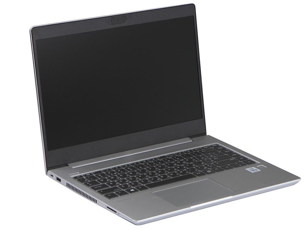 Ноутбук HP ProBook 440 G7 9HP63EA (Intel Core i5-10210U 1.6 GHz/8192Mb/256Gb SSD/Intel HD Graphics/Wi-Fi/Bluetooth/Cam/14.0/1920x1080/DOS)