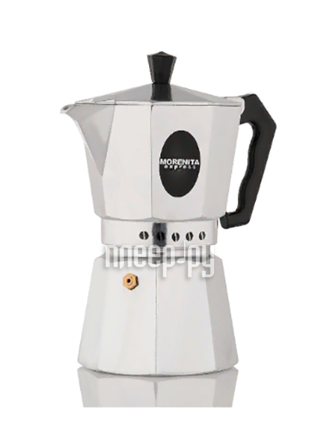 Кофеварка Bialetti Morenita9 порций 5975