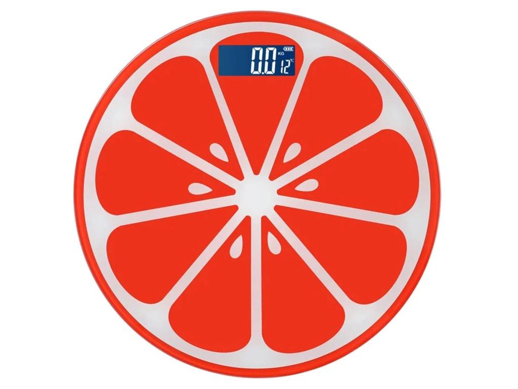 Весы напольные Activ Orange 117247