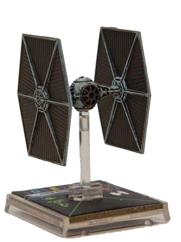 Настольная игра Hobby World Star X-Wing Расширение TIE-истребитель 1203