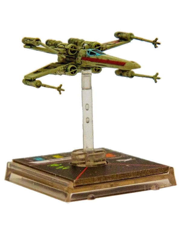 Настольная игра Hobby World Star Расширение X-Wing 1202