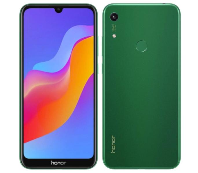Сотовый телефон Honor 8A Prime 3/64Gb Emerald Green Выгодный набор + серт. 200Р!!!