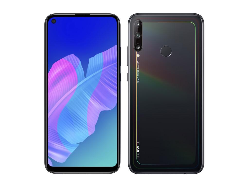 Сотовый телефон Huawei P40 Lite E NFC 4/64Gb Midnight Black