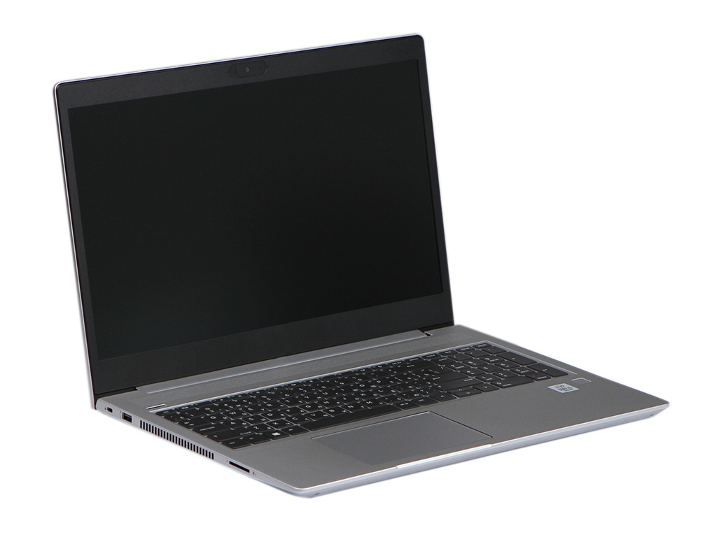 Ноутбук HP ProBook 450 G7 2D345ES (Intel Core i5-10210U 1.6GHz/8192Mb/256Gb SSD/No ODD/Intel HD Graphics/Wi-Fi/15.6/1920x1080/DOS)