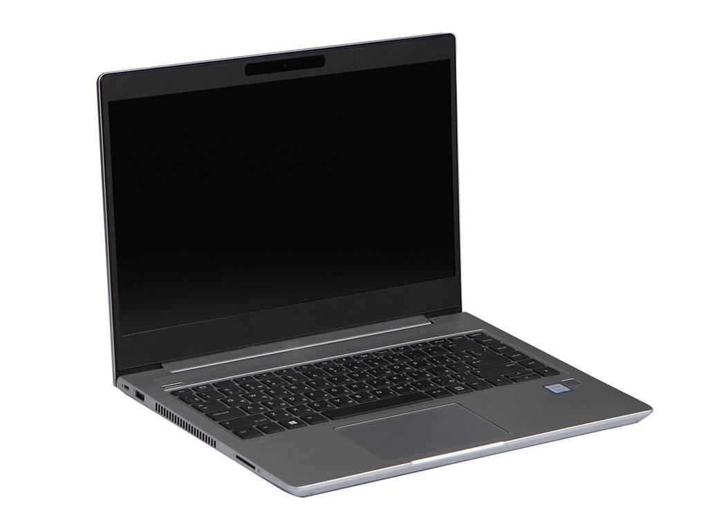 Ноутбук HP ProBook 440 G6 5PQ38EA (Intel Core i5-8265U 1.6 GHz/8192Mb/256Gb SSD/Intel HD Graphics/Wi-Fi/Bluetooth/Cam/14.0/1920x1080/Windows 10 Pro 64-bit) ноутбук hp spectre x360 13 ae004ur silver 2vz37ea intel core i5 8250u 1 6 ghz 8192mb 256gb ssd intel hd graphics wi fi bluetooth cam 13 3 1920x1080 touchscreen windows 10 home 64 bit
