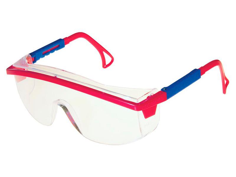 Очки защитные РОСОМЗ О37 Universal Titan Super 13730 очки росомз зн11 panorama 21130