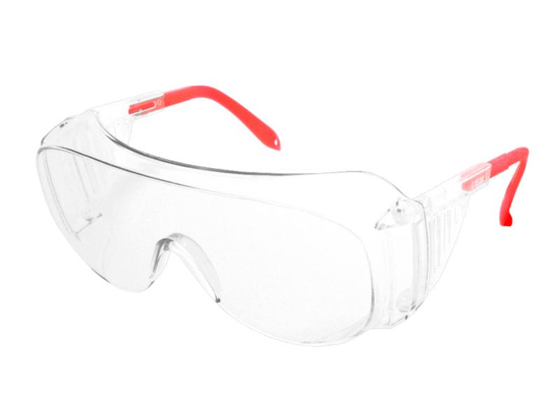 Очки защитные РОСОМЗ О45 Визион Super 14530.