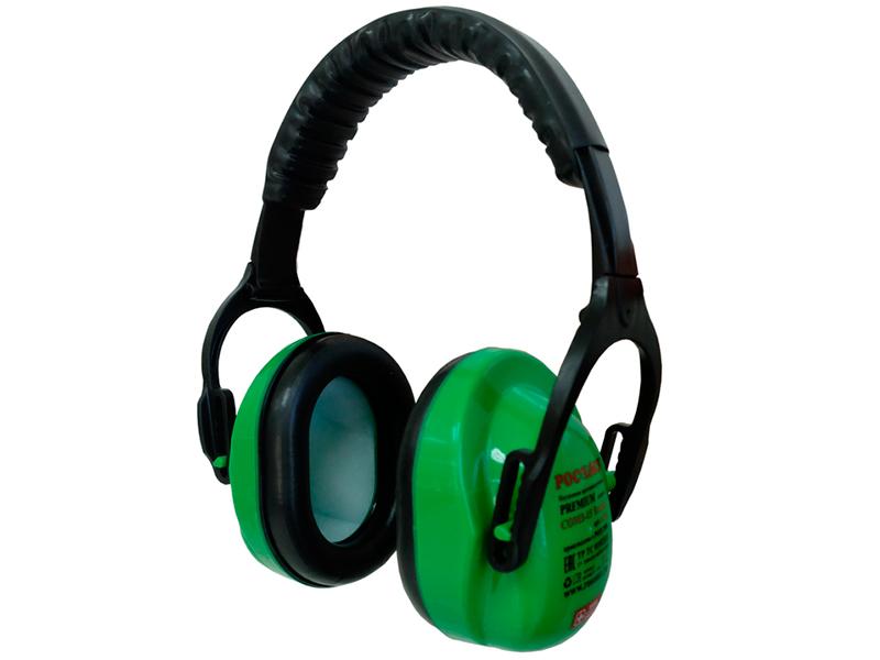 Защитные наушники РОСОМЗ СОМЗ-15 Titan 60150