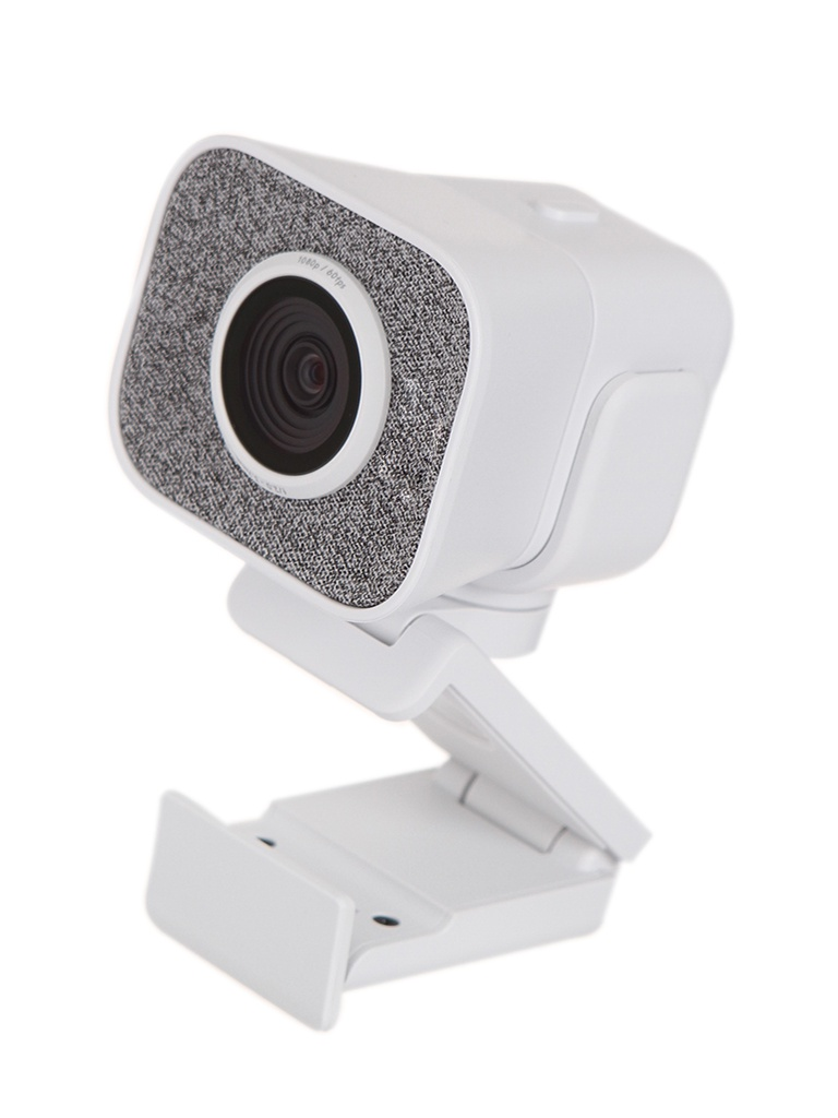 Вебкамера Logitech Stream Cam Off White 960-001297