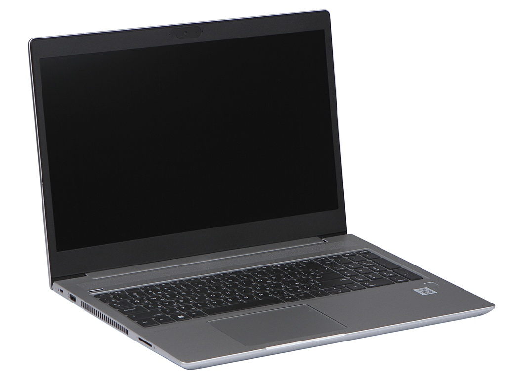 Ноутбук HP ProBook 450 G7 3C108EA (Intel Core i5-10210U 1.6GHz/8192Mb/256Gb SSD/No ODD/nVidia GeForce MX250 2048Mb/Wi-Fi/15.6/1920x1080/DOS)