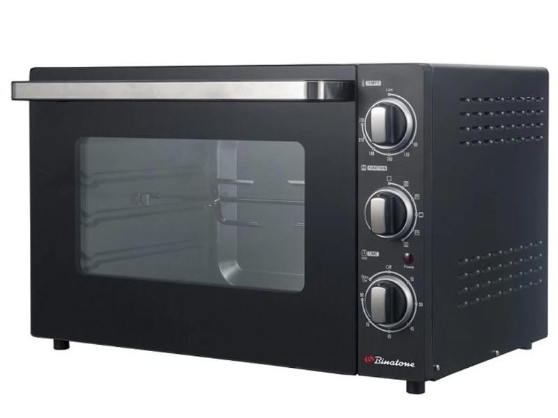 Мини печь Binatone TO 3020