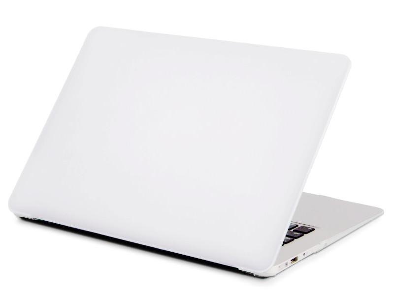 Аксессуар Чехол Palmexx для APPLE MacBook Air 11.6 MacCase White PX/McCASE AIR116 WH