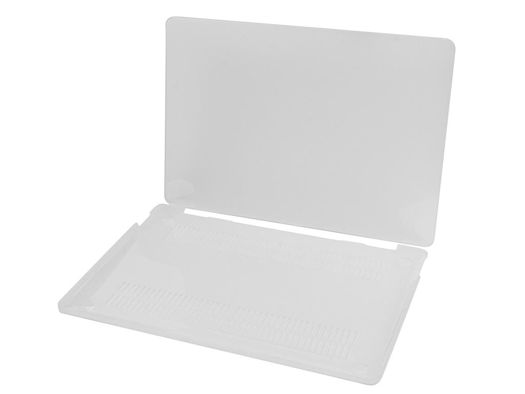 Аксессуар Чехол Palmexx для APPLE MacBook Pro 16 2019 New MacCase White PX/MCASE PRO WHT