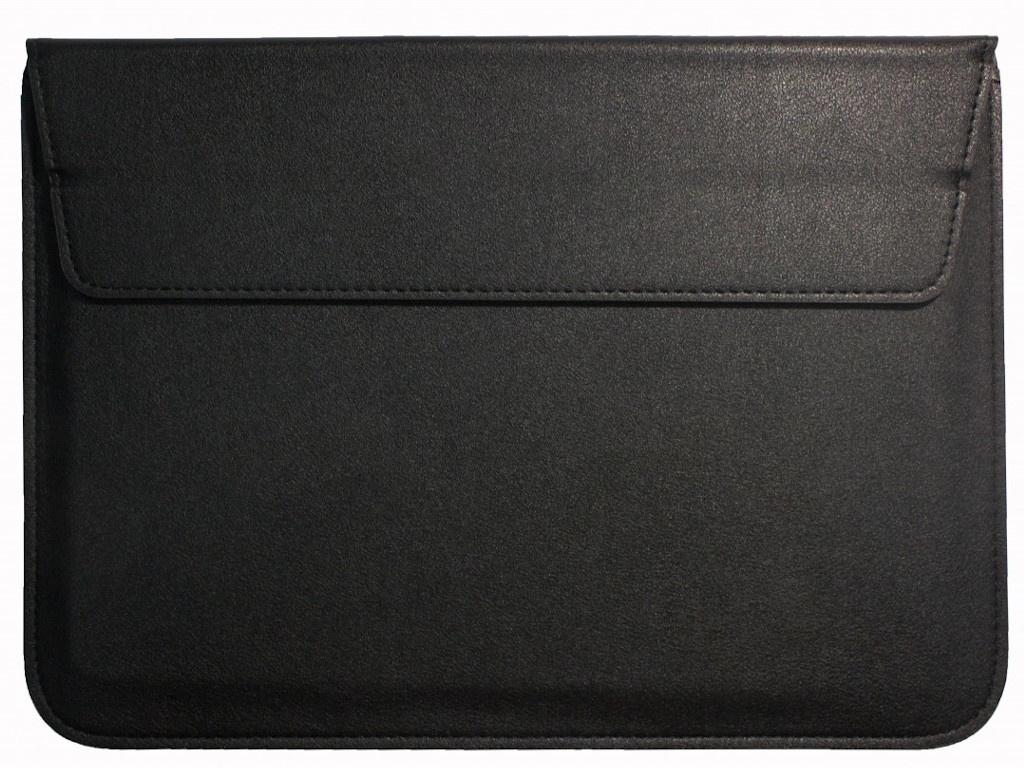 Аксессуар Чехол Palmexx для APPLE MacBook Air 13.3 MacCase иск. кожа Black PX/LAET NEW AIR13 BLK