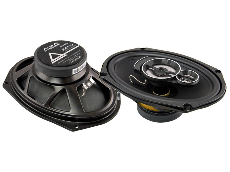 Автоакустика Aura SX-B693