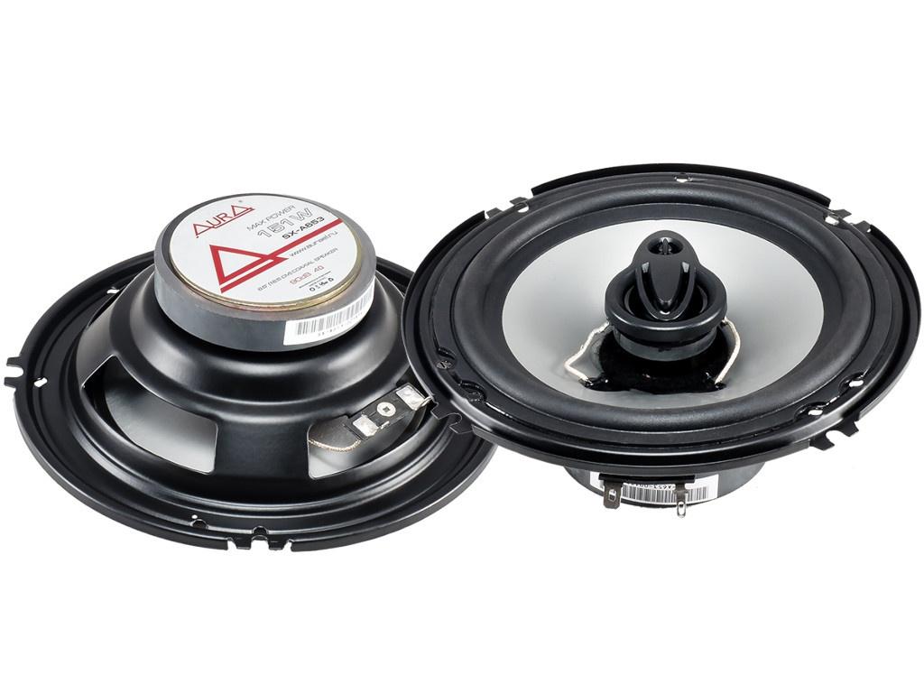 Автоакустика Aura SX-A653