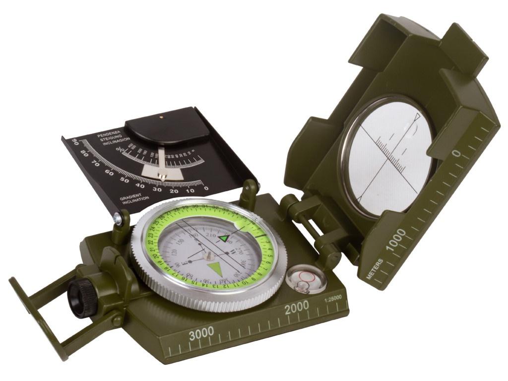 Компас Levenhuk Army AC20 74117