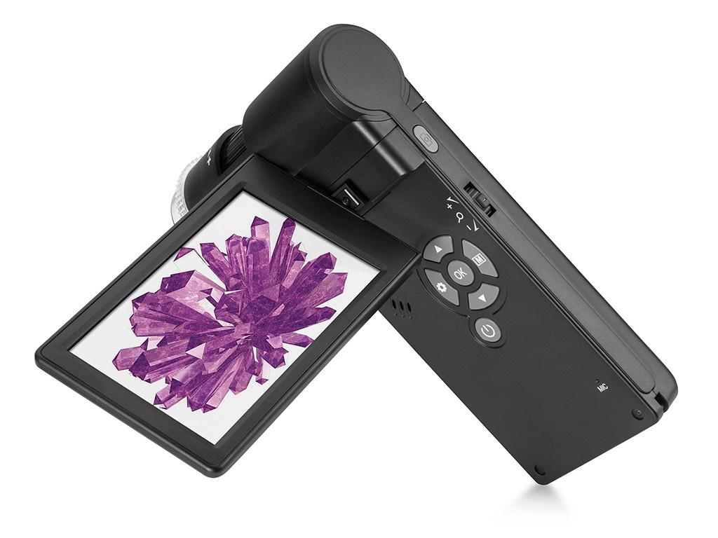 Микроскоп Levenhuk DTX 700 Mobi 75076