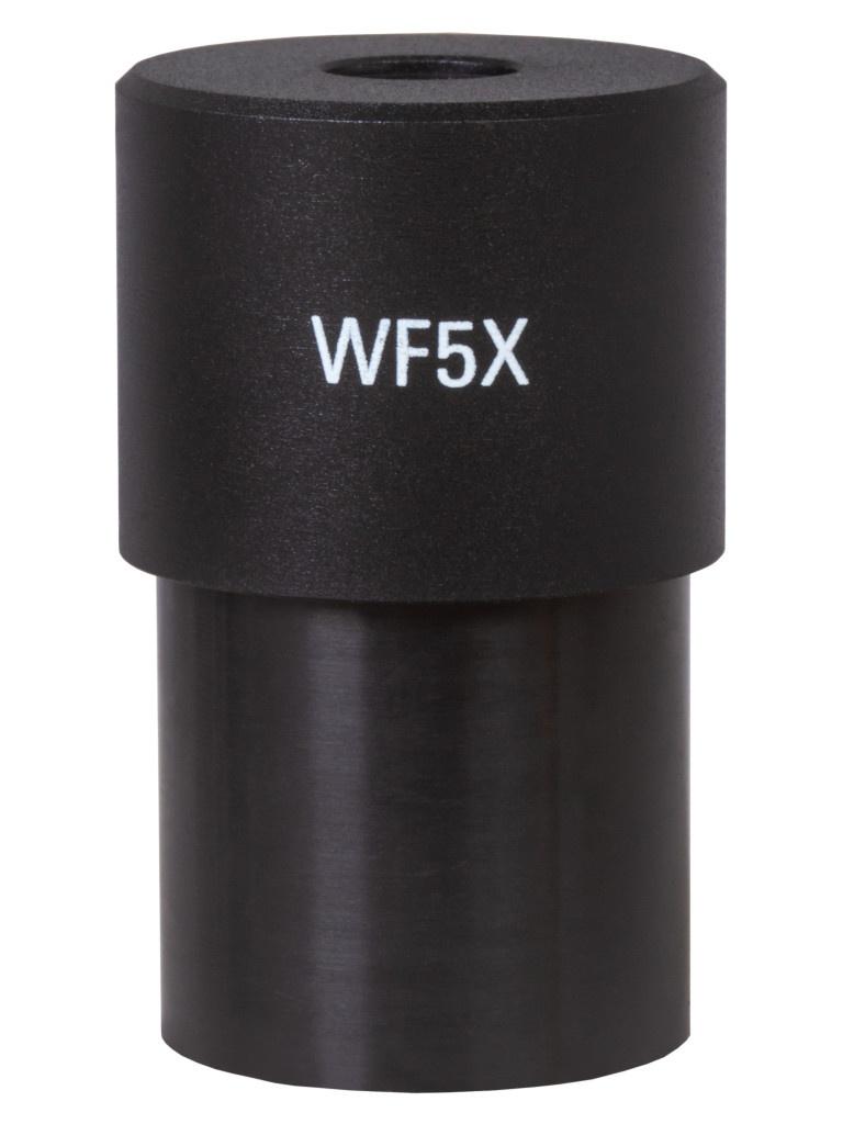 Окуляр Levenhuk MED 5x/15 76065