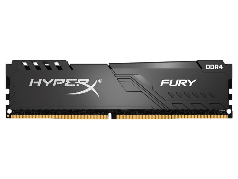 Модуль памяти HyperX Fury Black DDR4 DIMM 3600Mhz PC28800 CL18 - 32Gb HX436C18FB3/32