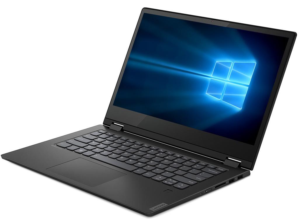 Ноутбук Lenovo Yoga C340-14IML 81N600DURU (AMD Ryzen 3 3200U 2.6 GHz/8192Mb/256Gb SSD/AMD Radeon Vega 3/Wi-Fi/Bluetooth/Cam/14.0/1920x1080/Touchscreen/Windows 10 Home 64-bit)