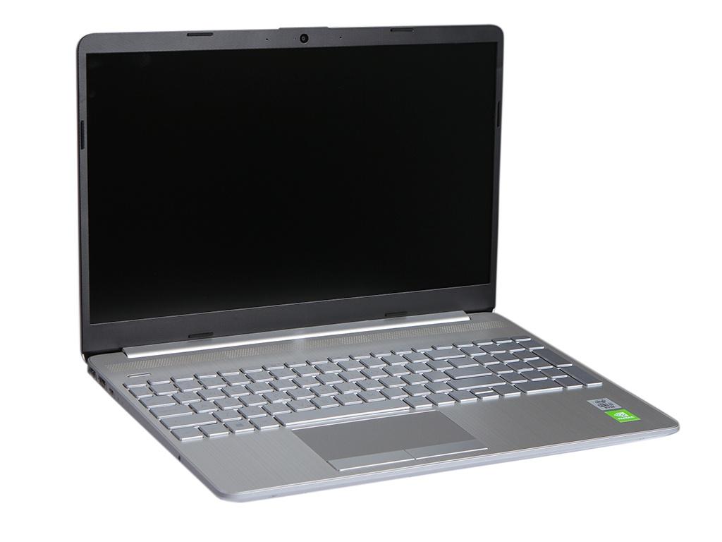 Ноутбук HP 15-dw2022ur 104C4EA (Intel Core i7-1065G7 1.3 GHz/8192Mb/512Gb SSD/nVidia GeForce MX330 2048Mb/Wi-Fi/Bluetooth/Cam/15.6/1920x1080/Windows 10 Home 64-bit)