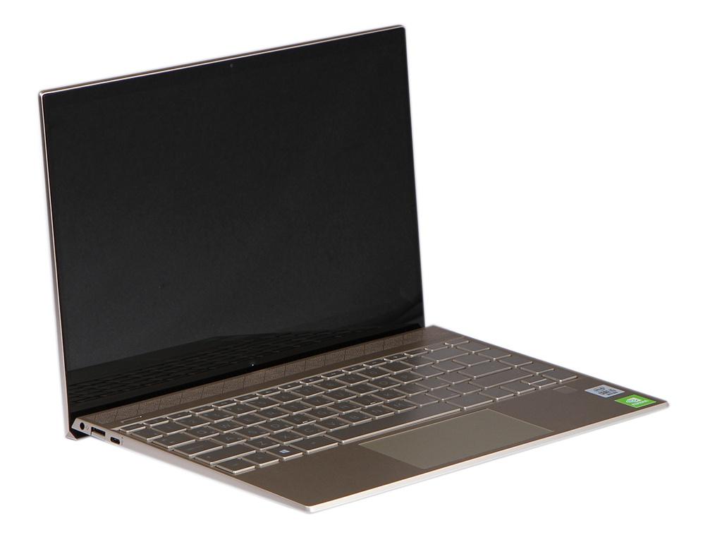 Ноутбук HP Envy 13-aq1014ur 12C93EA (Intel Core i5-10210U 1.6 GHz/8192Mb/256Gb SSD/nVidia GeForce MX250 2048Mb/Wi-Fi/Bluetooth/Cam/13.3/1920x1080/Windows 10 Home 64-bit)
