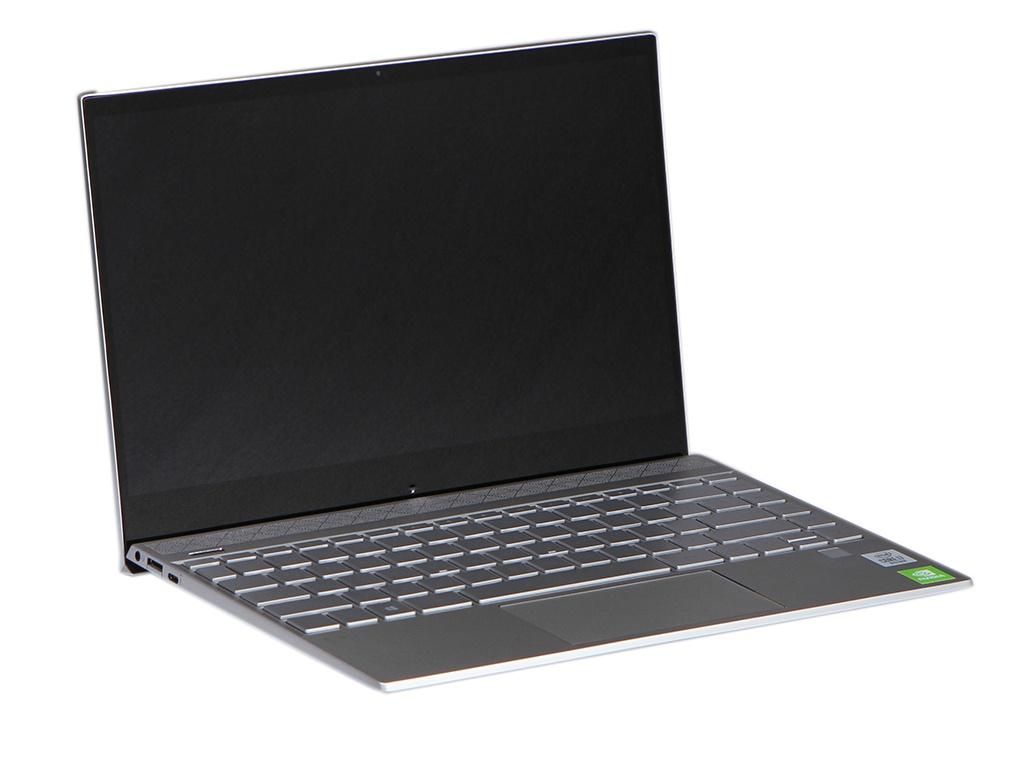 Ноутбук HP Envy 13-aq1017ur 10A62EA (Intel Core i7-10510U 1.8 GHz/16384Mb/512Gb SSD/nVidia GeForce MX250 2048Mb/Wi-Fi/Bluetooth/Cam/13.3/1920x1080/Windows 10 Home 64-bit) ноутбук hp envy x 360 13 ag 0020 ur ryzen 7 2700 u