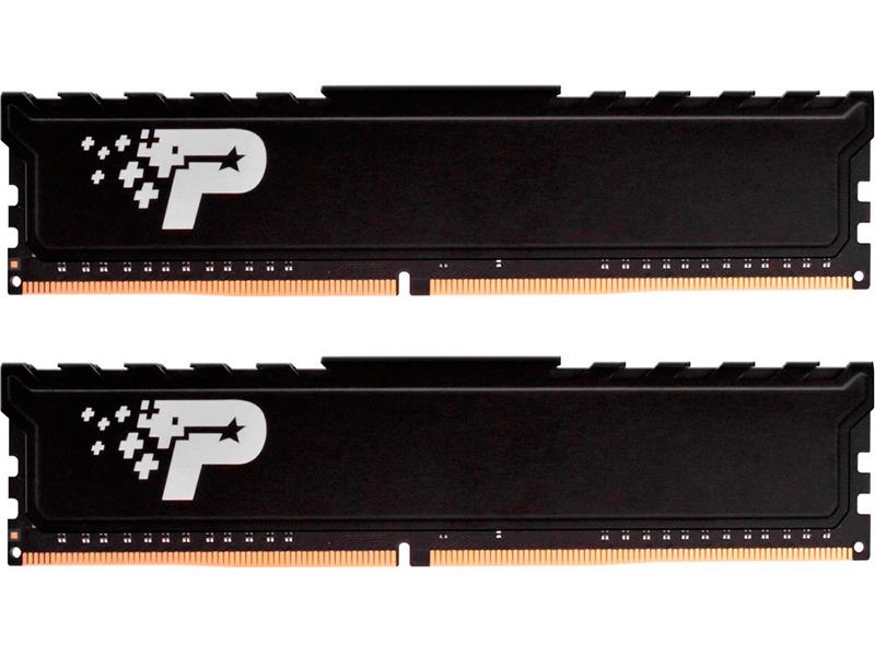 Модуль памяти Patriot Memory PSP416G2666KH1