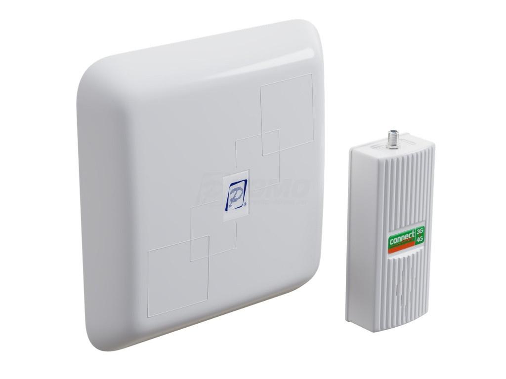 Антенна РЭМО BAS-2313 Connect Street Universal 3G/4G Выгодный набор + серт. 200Р!!!