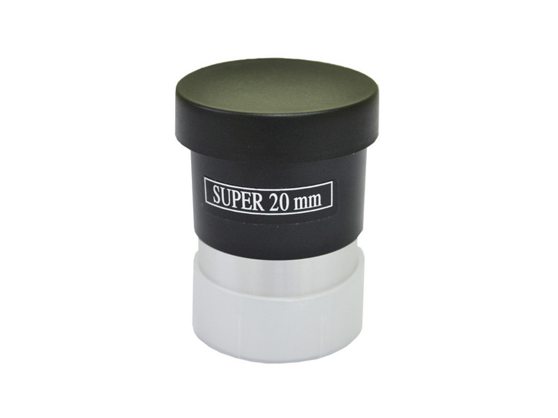 Окуляр Levenhuk Super Kellner 20mm 1.25 67616