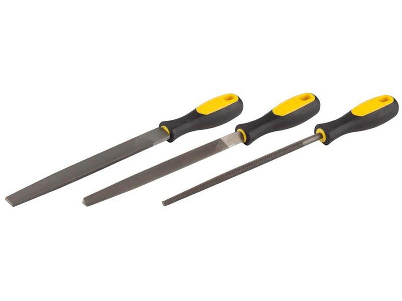 Набор напильников Stayer Profi 150mm 1681-15-H3