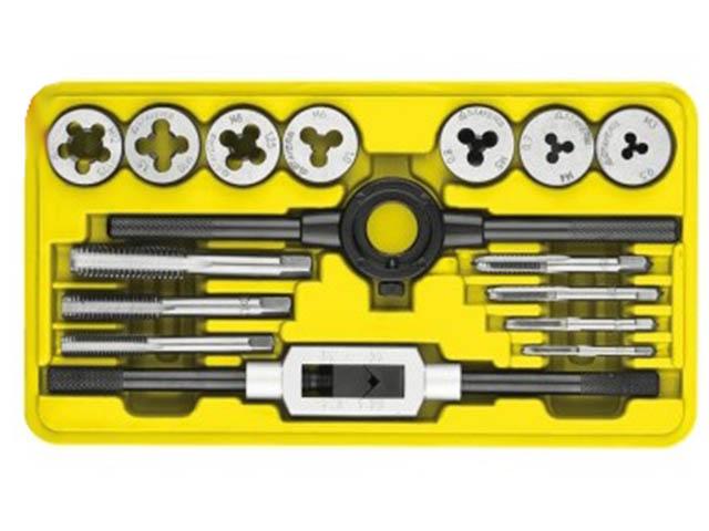 Набор метчиков и плашек Stayer Master 28010-H16_z01