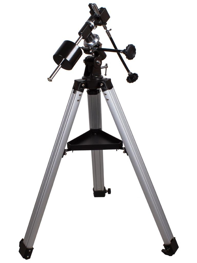 Монтировка Synta Sky-Watcher EQ1 с алюминиевой треногой 68582