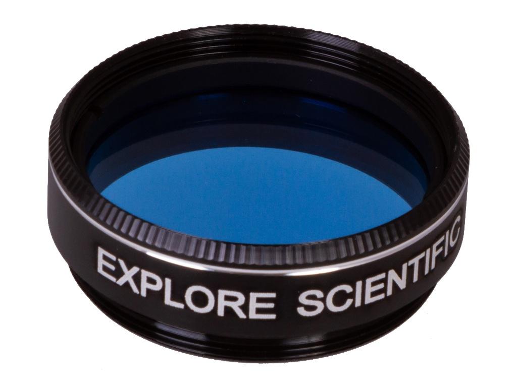 Светофильтр Synta Explore Scientific №82A 1.25 Light Blue 74789 светофильтр explore scientific светло синий 82a 1 25